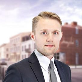 Patryk <br> Ryszewski