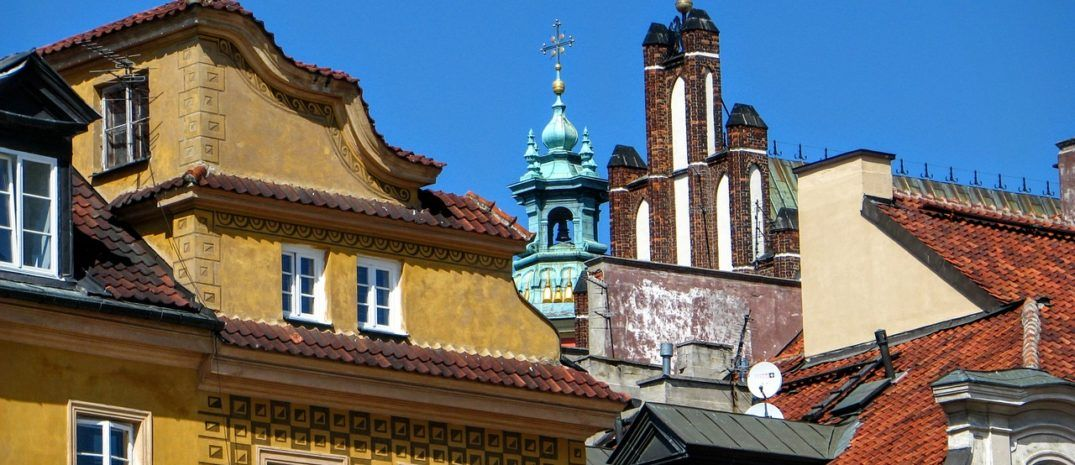 What's happening with restitution in Poland?